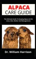 Alpaca Care Guide