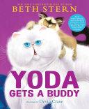 Yoda Gets a Buddy Pdf/ePub eBook