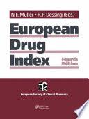 European Drug Index