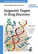 Epigenetic Targets in Drug Discovery Book