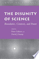 The Disunity of Science.pdf