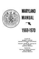 Pdf Maryland Manual
