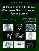 Atlas of Human Cross Sectional Anatomy