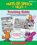 Parts-of-Speech Tales