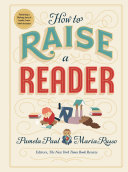 How to Raise a Reader Pdf/ePub eBook