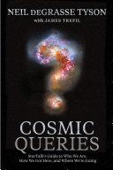 Cosmic Queries Book