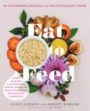 Eat to Feed Pdf/ePub eBook