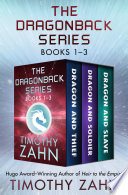 The Dragonback Series Books 1 3