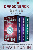 The Dragonback Series Books 1–3