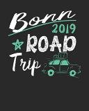 Bonn Road Trip 2019