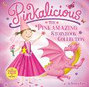 Pinkalicious  The Pinkamazing Storybook Collection