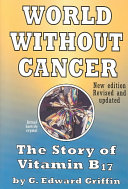 World Without Cancer Book