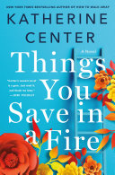 link to Things you save in a fire in the TCC library catalog