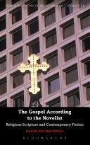 The Gospel According to the Novelist [Pdf/ePub] eBook