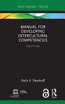 Manual for Developing Intercultural Competencies  Open Access