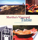 The Martha s Vineyard Table