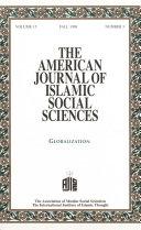 American Journal of Islamic Social Sciences 15 3