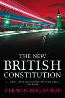 The New British Constitution