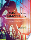 Business and Humanities