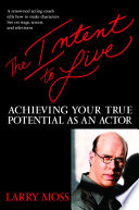 The Intent to Live Book PDF