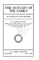 Pdf The Outcast of the Family; Or, A Battle of Love and Pride