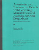Assessment and Treatment of Patients with Coexisting Mental Illness and Alcohol and Other Drug Abuse Pdf