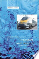 Transport and Tourism