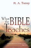 Pdf What the Bible Teaches (6 IN 1 ANTHOLOGY) Telecharger