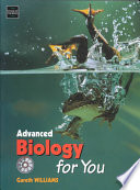 """Advanced Biology for You"" by Gareth Williams"