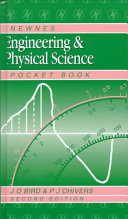Newnes Engineering and Physical Science Pocket Book