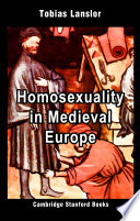Homosexuality in Medieval Europe