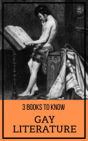 Pdf 3 Books To Know: Gay Literature