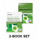 SOCIAL WORK LICENSING MASTERS EXAM GUIDE AND PRACTICE TEST SET