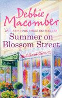 Summer on Blossom Street  A Blossom Street Novel  Book 6