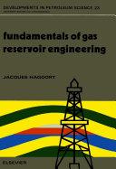 Fundamentals of Gas Reservoir Engineering Pdf/ePub eBook