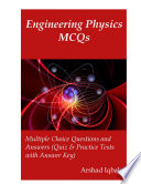 Engineering Physics Multiple Choice Questions And Answers Mcqs  Book PDF