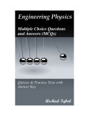 Engineering Physics Multiple Choice Questions and Answers  MCQs