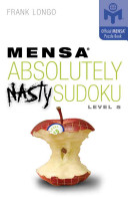 Mensa Absolutely Nasty Sudoku Level 5