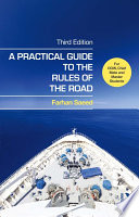 A Practical Guide to the Rules of the Road Book