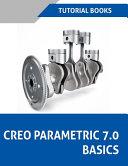 Creo Parametric 7 0 Basics  Colored