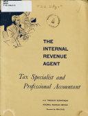 The Internal Revenue Agent