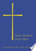 Holy Women  Holy Men