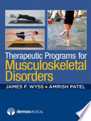 Therapeutic Programs for Musculoskeletal Disorders