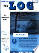 The Log Book