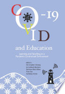 COVID-19 and Education