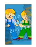The Two Brothers Pdf/ePub eBook