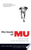 Read Online The Book of Mu For Free