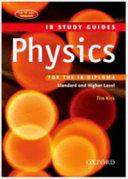 IB Study Guide: Physics 2nd Edition