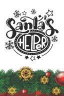 Santa s Helper Notebook