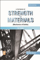 Pdf A Textbook of Strength of Materials